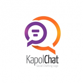 CaoupleChat Social Chatting Logo