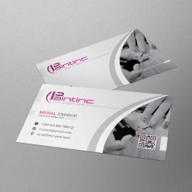 Painten Business Card