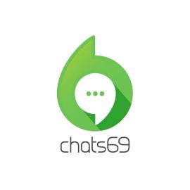 Chat69 Chatting & Messenger Logo