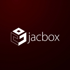 Polygon Box Abstract Logo