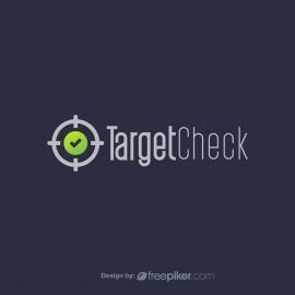 Target Check Logo