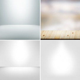 Spotlight & Product Showcase Background Collection