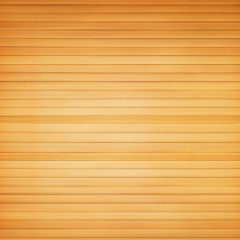 Golden Colored Wooden Texture