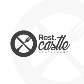 Castle Restaurant & Guest House Logo