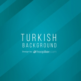 Turkish Dark Background