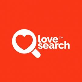 Love Search Logo