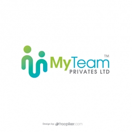 MyTeam People Team Logo