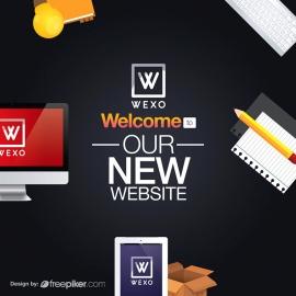 Vector Web Banner