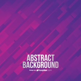 Purple Magenta Abstract Background