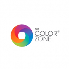 Colorful Creative Circle O Logo