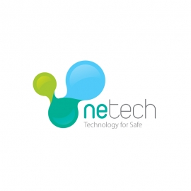 Digital Technology & Internet Logo
