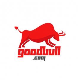 Bull Redbull Logo