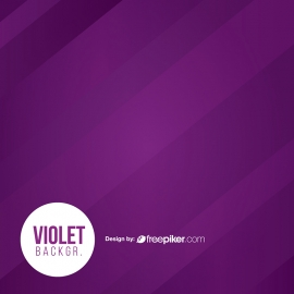 Dark Purple Abstract Background