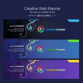 PSD Web Banner