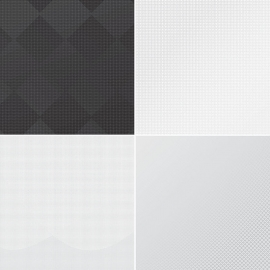 Black White Texture Minimal Vector Backgrounds