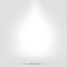 Minimal Spotlight Background