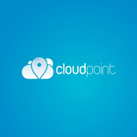 Cloud Point Location Logo