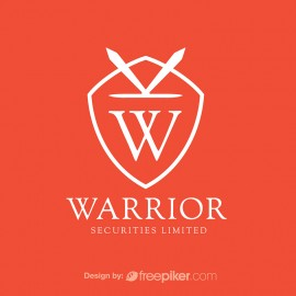 Warrior Shield Logo