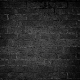 Retro Dark Wall Texture