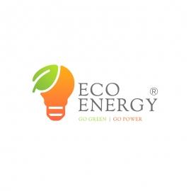 Eco Energy Green Power Logo