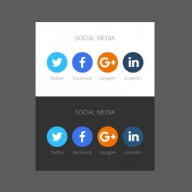 Social Media UI & UX
