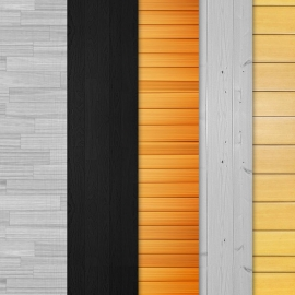Wooden Texture Collection