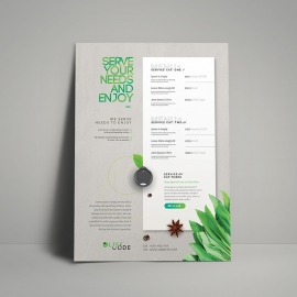 Creative Multipurpose Business Flyer