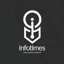 Information & Times Logo