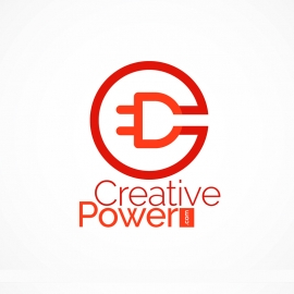 Creative Power Logo
