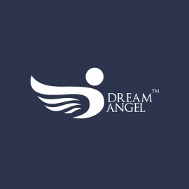 Dream Angel D Logo