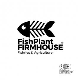 Fisheries & Agriculture Fish Plan Logo
