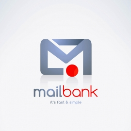 Email Mail and Message Logo
