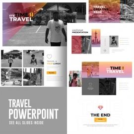 Tour & Travel Presentation