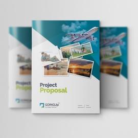Travel & Tourism Project Proposal