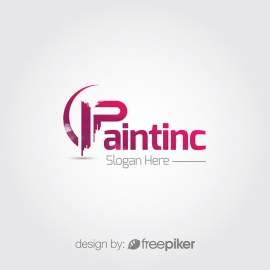 Web Paintinc Logo