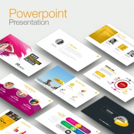 Web Paintinc Powerpoint